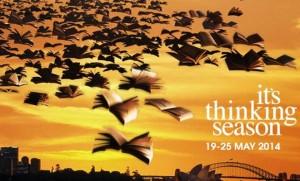 Sydney Writers Festival 2014